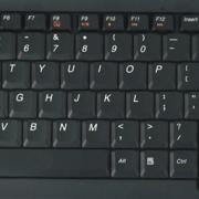 Lenovo B560 замена клавиатуры ноутбука