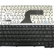 Asus A3 замена клавиатуры ноутбука