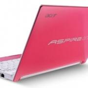 Ремонт ноутбука Acer Aspire ONE Happy: замена видеочипа, моста, гнезд, экрана, клавиатуры