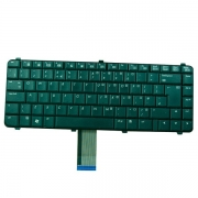 HP 6735s замена клавиатуры ноутбука
