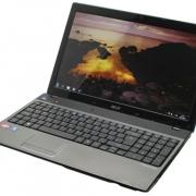 Ремонт ноутбука Acer Aspire Timeline 5551